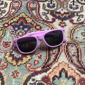 Toddler sunglasses *free with kids purchase*